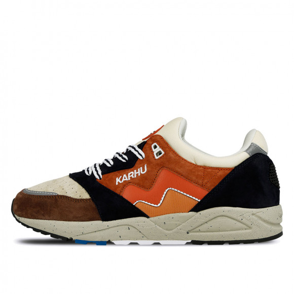 Karhu Fusion 2.0 'Night Sky Pack' Brown (2018) - F803047