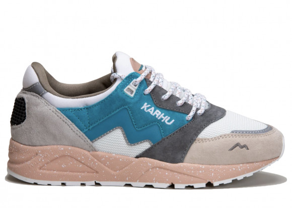 """Karhu ARIA MONTH OF THE PEARL PACK """"WHITECAP GRAY"""" - F803056"""