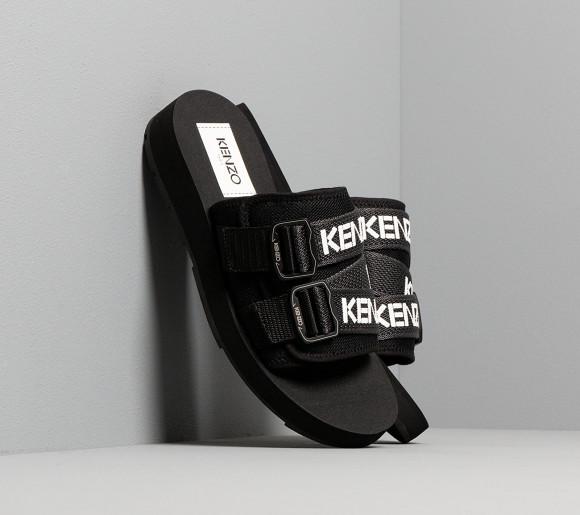 Kenzo Mule Black - F962MU255F51.99