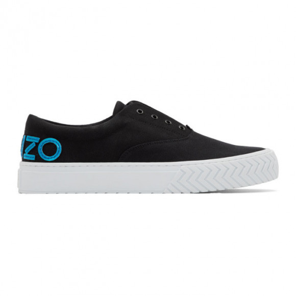 Kenzo Black Limited Edition Holiday K-Skate Sneakers - F965SN260F83.99