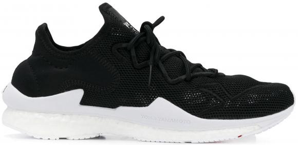 adidas Y-3 Adizero Runner Black White - F97340