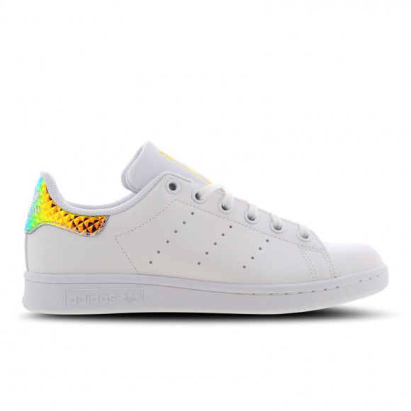 adidas Stan Smith 3D Iridescent 4 6 ans Chaussures F99718