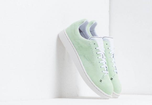 Y-3 Yohji Court Green/ Ftw White/ Core White - F99792