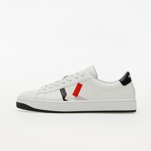 Kenzo Low top sneaker Medium Red - FA62SN170L50.21