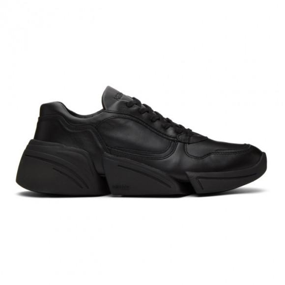 Kenzo White Kross Sneakers - FA65SN451L50