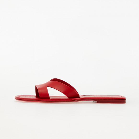 Kenzo Sandal Medium Red - FB52MU021L65.21