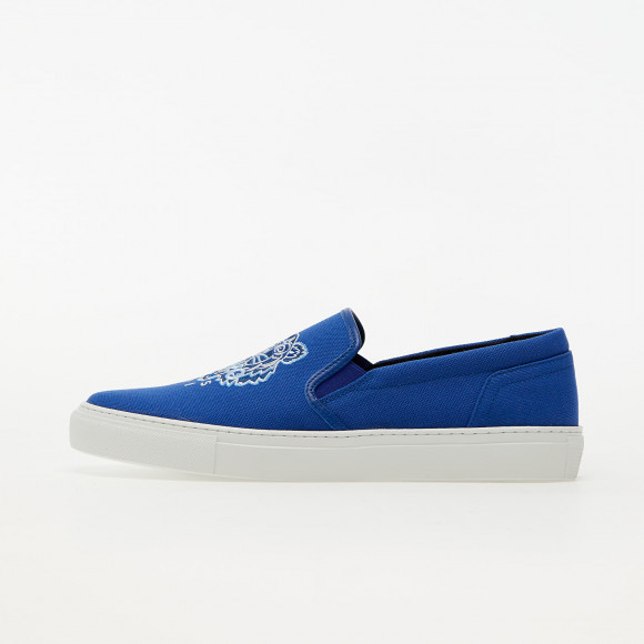 Kenzo Slip-on sneaker Royal Blue - FB55SN100F70.71