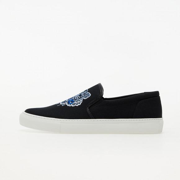 Kenzo Slip-on sneaker Black - FB55SN100F70.99