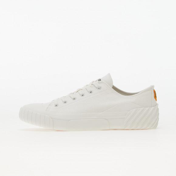 KENZO Slip-On Sneaker White - FB65SN430F50.01