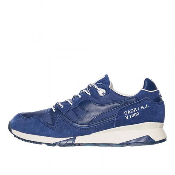 Diadora x Slam Jam V7000 Blue - FLDA170195-680N