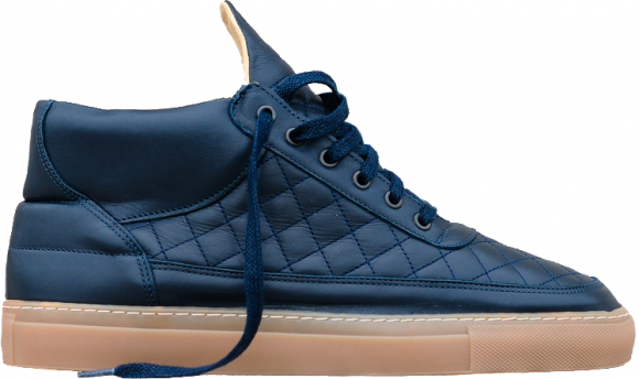 Filling Pieces RF-Mid Ronnie Fieg Part II Blue - FPSS14-RFMIDNVY