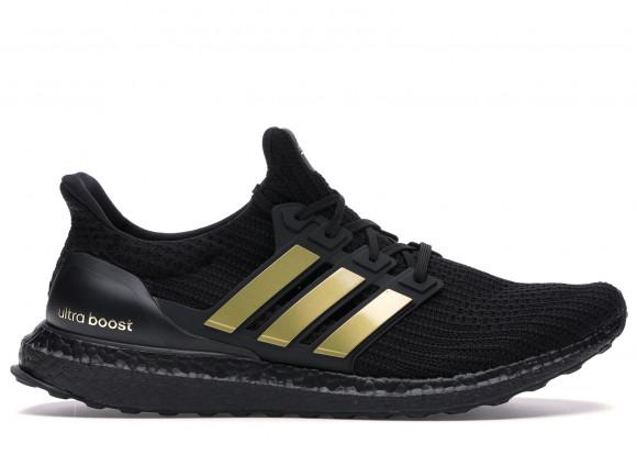 adidas Ultra Boost DNA Black Gold