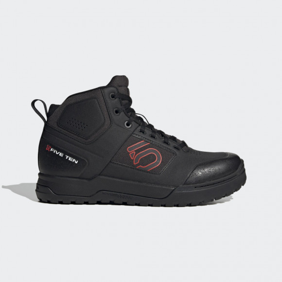 adidas Five Ten Impact Pro Mid Mountain Bike Shoes Core Black Mens - FU7540