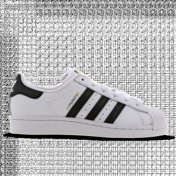 adidas Superstar - Grade School Shoes - FU7712