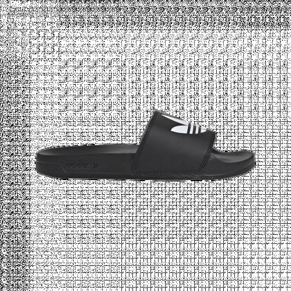 Mens adidas Adilette Lite Slide Sandal - Black - FU8298