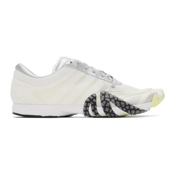 Y-3 Off-White Rehito Sneakers - FU9181