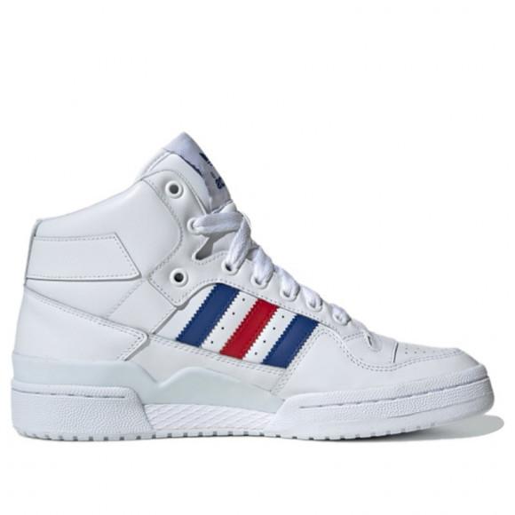 Adidas Originals Forum Mid Rs Xl Sneakers/Shoes FU9396