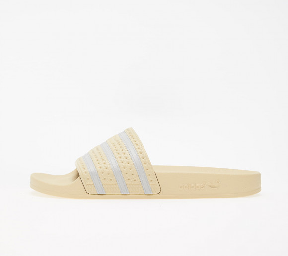 adidas Adilette Sand/ Supplier Colour/ Sand - FU9897