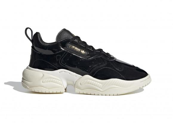 adidas Supercourt RX W Core Black/ Core Black/ Off White - FV0851