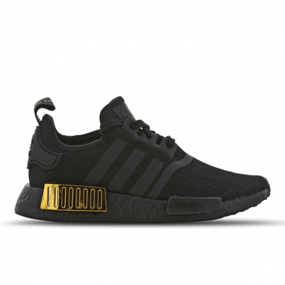 adidas NMD_R1 Shoes Core Black Womens - FV1787