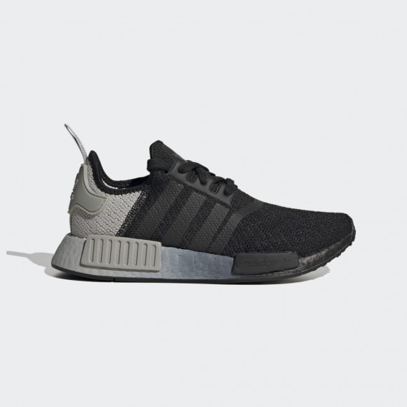 adidas NMD_R1 Shoes Core Black Womens - FV1791