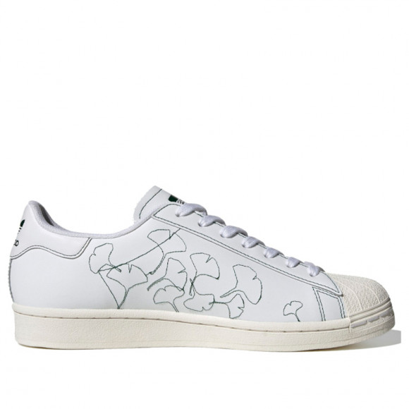 adidas Superstar Pure Ftw White/ Ftw White/ Core White - FV2835