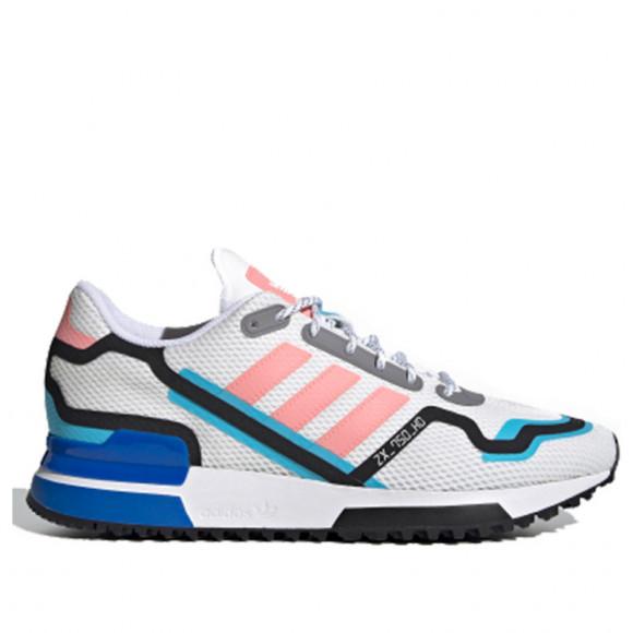 masa por ejemplo alma  Adidas ZX 750 HD 'Glow Pink' Footwear White/Glow Pink/Core Black Marathon  Running Shoes/Sneakers