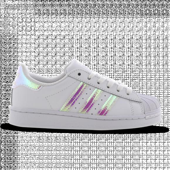 adidas Superstar Irridescent - voorschools Schoenen - FV3147