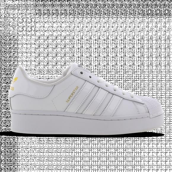 adidas Superstar Bold White (W)