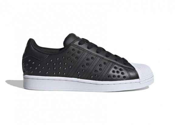 adidas Superstar Core Black Stud (W) - FV3398