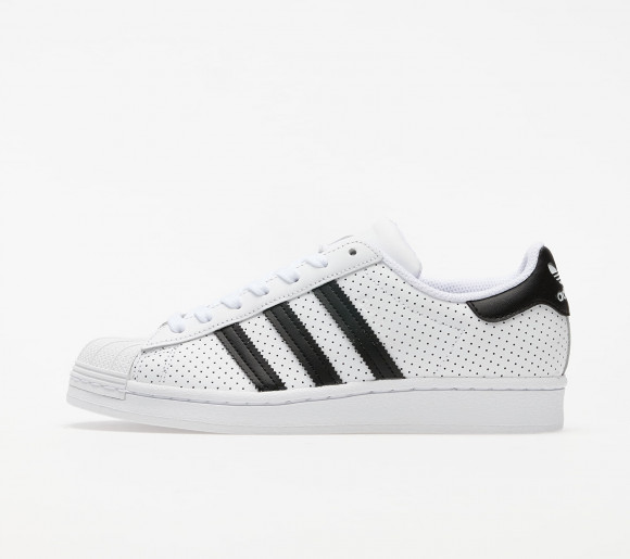 adidas Superstar W Ftw White/ Core Black/ Ftw White - FV3444