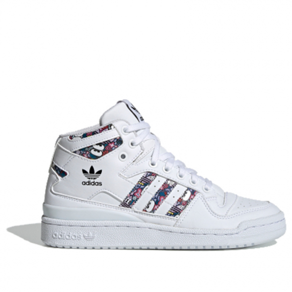Adidas Originals FORUM MID Sneakers/Shoes FV4532