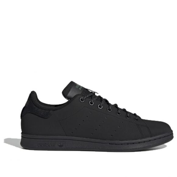 adidas Stan Smith Core Black/ Core Black/ Trace Green - FV4641
