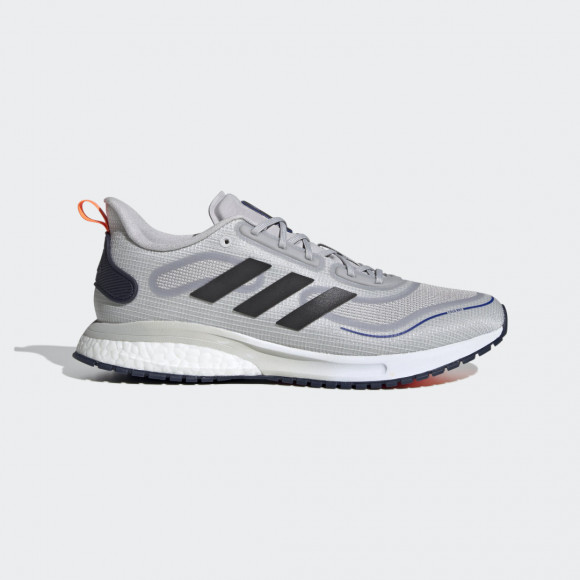 adidas Supernova WINTER.RDY Shoes Crystal White Mens - FV4763