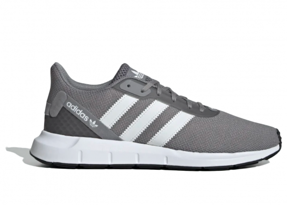 adidas Originals Swift Run 2.0 Homme BlackWhite, BlackWhite