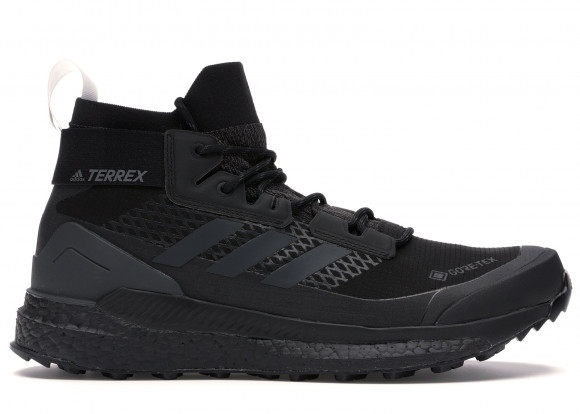adidas Terrex Free Hiker GTX Black - FV5497