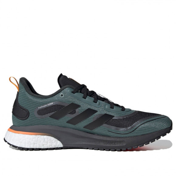 adidas Supernova WINTER.RDY Shoes Tech Emerald Mens - FV5647