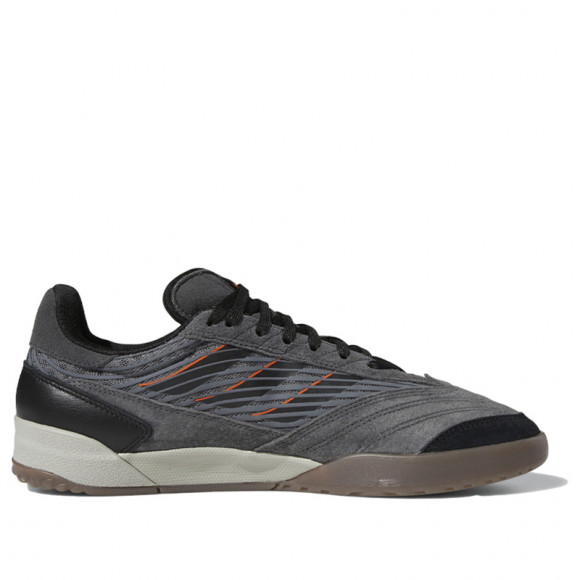 adidas Copa Nationale Shoes Grey Six Mens - FV5950