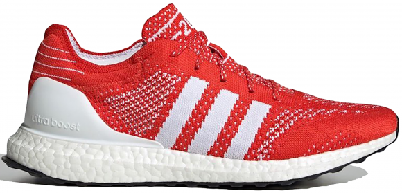 adidas Ultra Boost DNA Prime 2020 Pack Red - FV6053