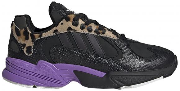 adidas Yung-1 Core Black/ Core Black/ Core Black - FV6447