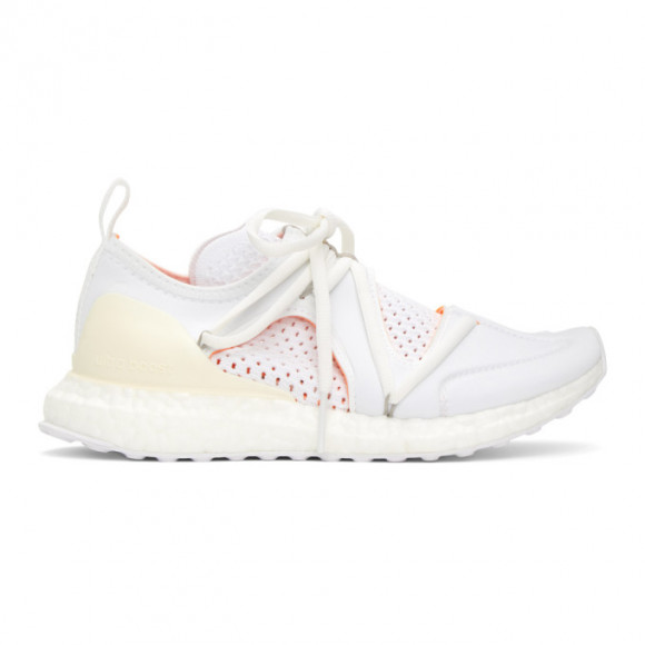 adidas by Stella McCartney White Ultraboost T Sneakers - FV6525