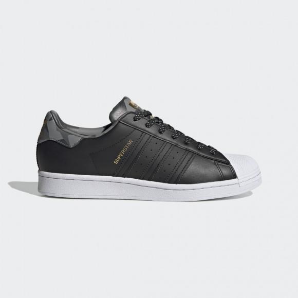 adidas Superstar Shoes Core Black Mens - FV8310
