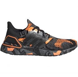 adidas Ultraboost 20 Shoes Core Black Mens - FV8330
