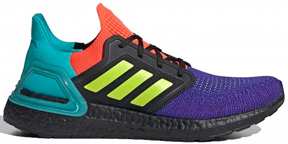 adidas Ultra Boost 20 What The Core Black - FV8332