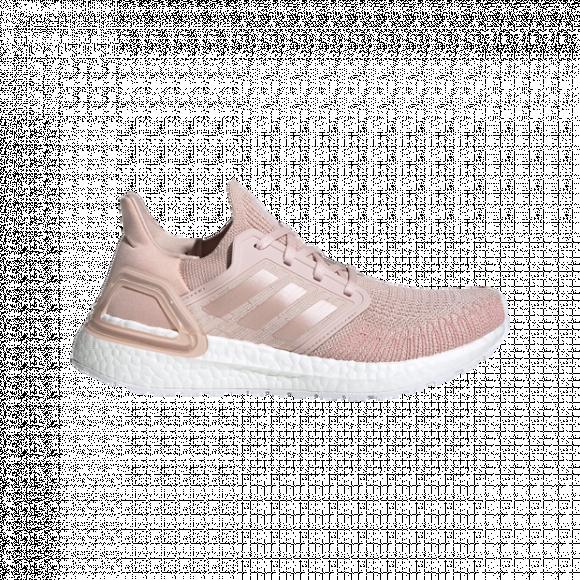 adidas Originals Pink UltraBOOST 20 Sneakers - FV8358