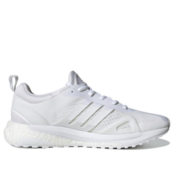 adidas SolarGlide Karlie Kloss Shoes Cloud White Womens - FV8515