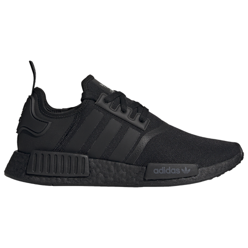 adidas Originals NMD R1 - Men's Running Shoes - Black / Black / Black