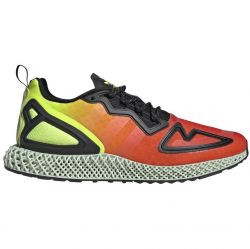 "adidas Performance ZX 2K 4D ""SOLAR YELLOW"" - FV9028"