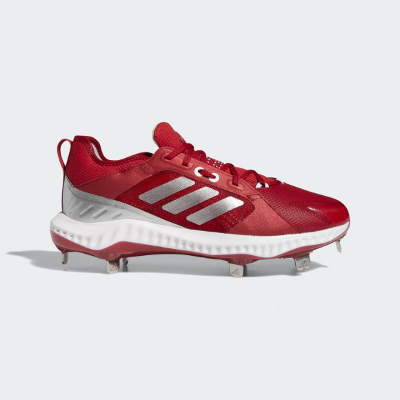 adidas PureHustle Cleats Team Power Red Womens - FV9039