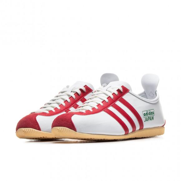 adidas Japan White Red Green